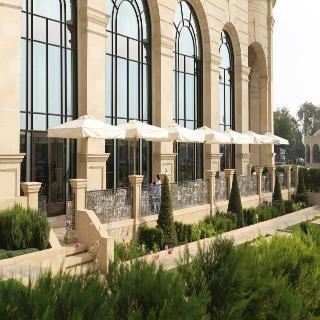 Hotel Four Seasons Baku