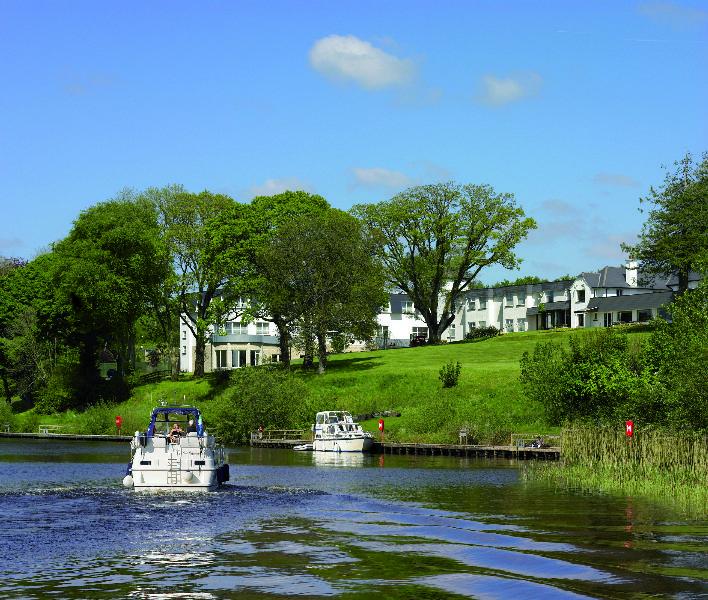 Killyhevlin Lakeside Hotel & Lodges