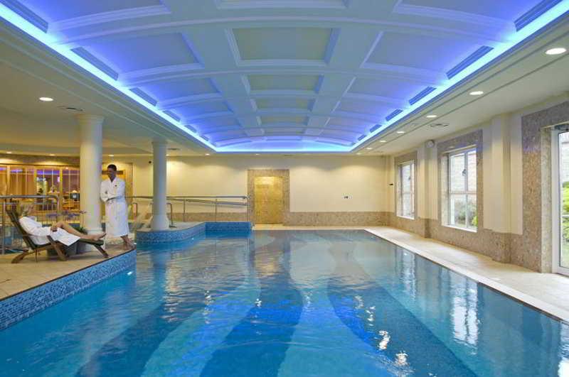 Hotel killyhevlin hotel health club county fermanagh for Gimnasio 24h madrid
