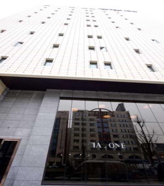 Benikea Premier Marigold Hotel in Seoul, South Korea