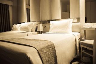 Ornate Hotel