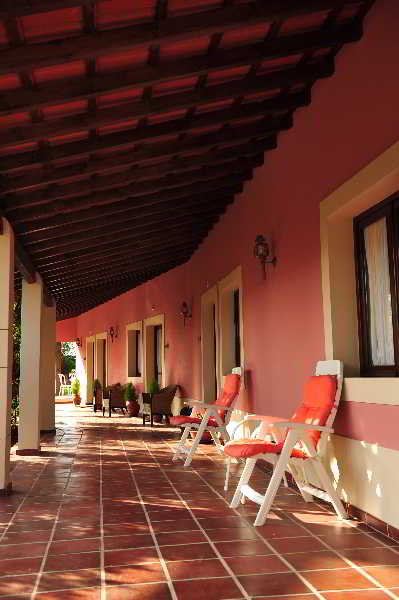 Viajes Ibiza - Quinta de Santa Maria