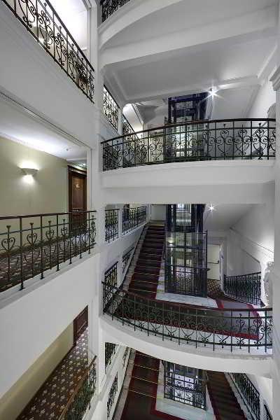 Hotel de londres y de inglaterra - Hotel boutique san sebastian ...