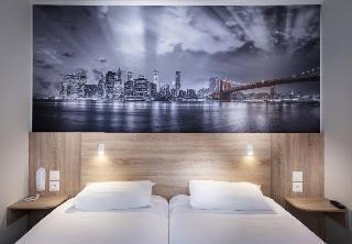 Comfort Hotel Annemasse Geneve