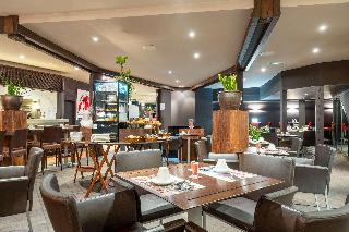 Quality Hotel Le Cervolan Chambery Voglans