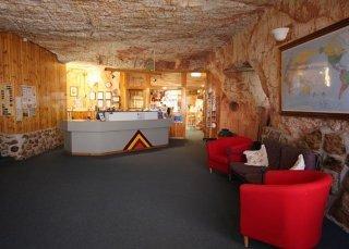 Viajes Ibiza - Comfort Inn Coober Pedy Experience