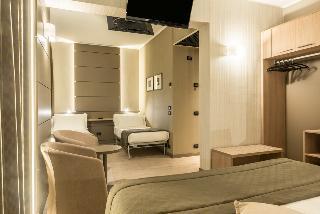 Cardano Hotel Malpensa