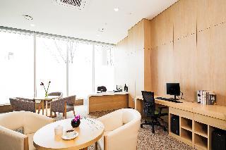 MVL Hotel Kintex in Seoul, South Korea
