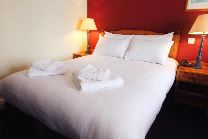 Abberley Court Hotel