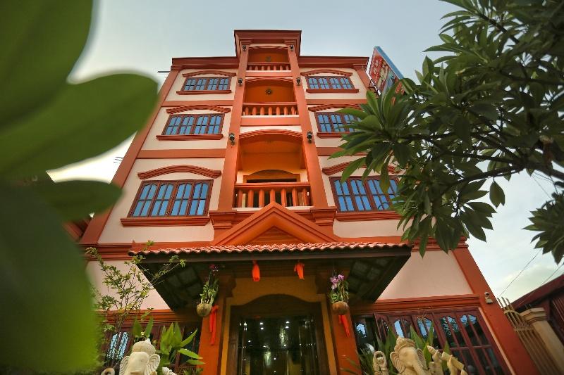 Im Malis Hotel