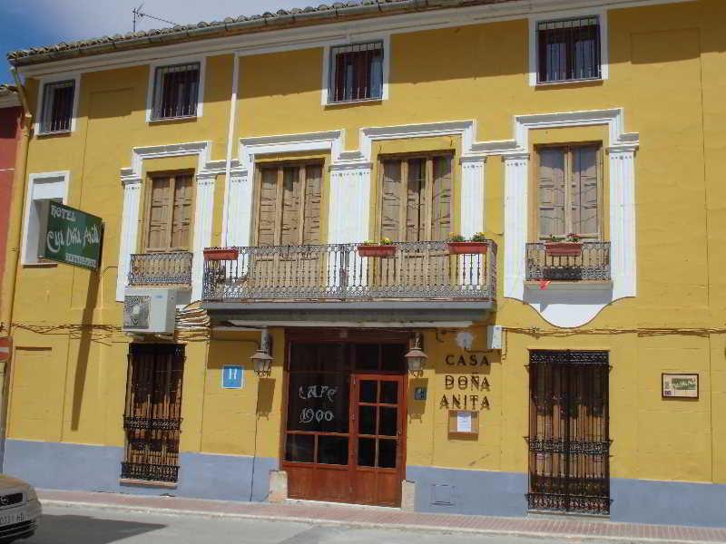 Image of Hotel 1900 Casa Anita, Valencia