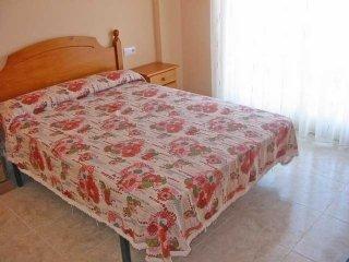 Apartamentos Canaret -