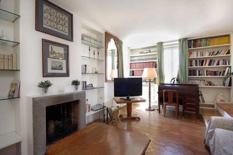 hotel appartamenti maison del gambero em roma desde 87