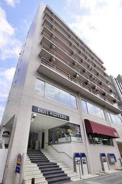 西佳橫濱酒店