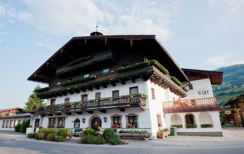 Landgasthof Kehlbachwirt