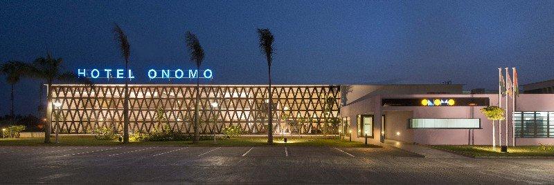 Onomo Abidjan Airport