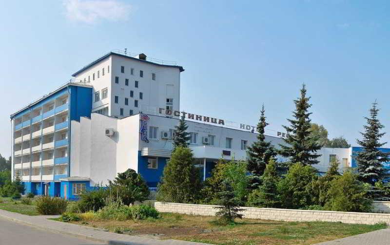 Turist Yoshkar-Ola in Yoshkar-Ola, Russia
