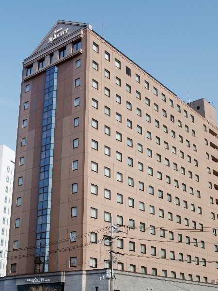 仙台日航城市酒店