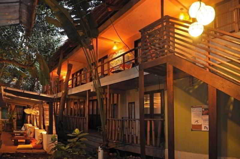 The Lazy Dog Bed and Breakfast