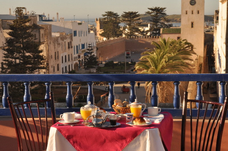 Riad Essaouira Wind Palace