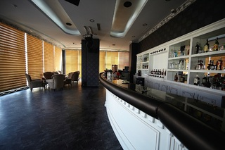 Hotel Divan Express Baku Hotel