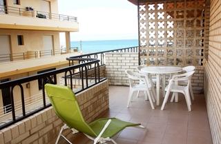 Apartamentos Oropesa 1 Linea 3000