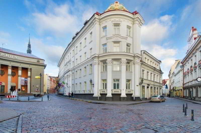 My City Hotel in Tallinn, Estonia