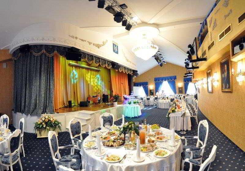 BEST WESTERN Art Hotel Nikolaevsky Posad in Suzdal, Russia