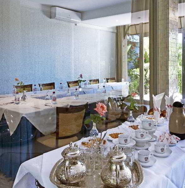 Hotel Volubilis Fes in Fes, Morocco