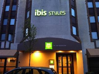 Ibis Styles Saint Denis La Plaine