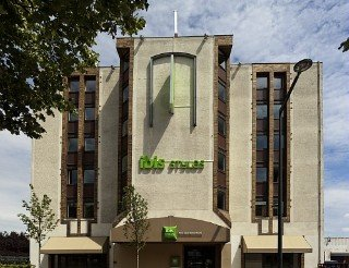 Hotel Ibis Styles Paris Saint Denis La Plaine