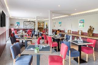 Best Western Plus Hotel Hyeres Côte d'Azur