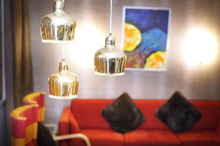 Levi Hotel Spa