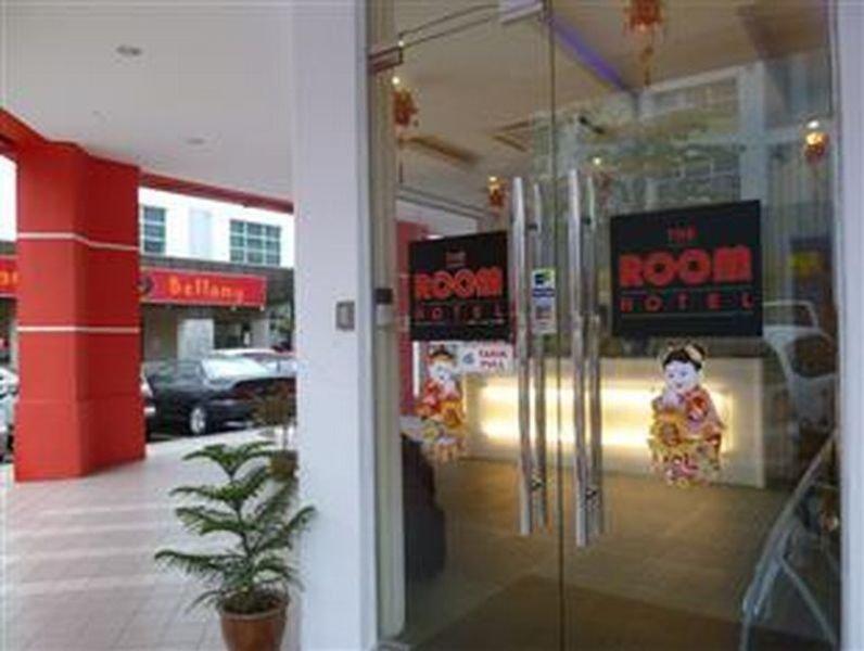 The Room Hotel, Kuala Lumpur