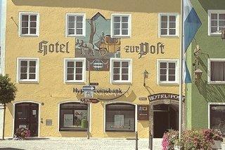 Zur Post Hotel