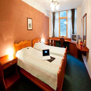 Kamnik Hotel