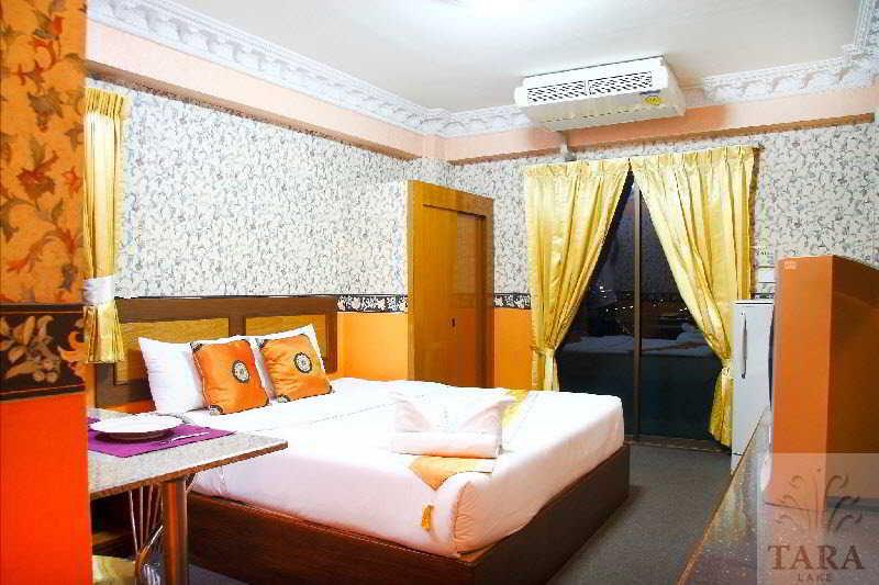 Tara Lake Airport Hotel