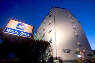 Viajes Ibiza - Best Western Hotel Melba