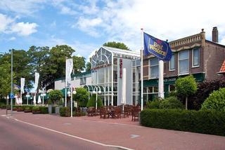 Best Western Hotel De Rustende Jager