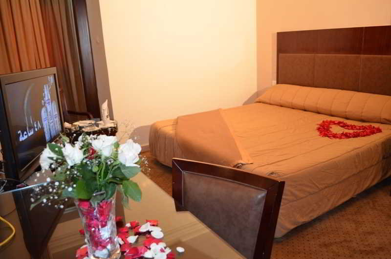 Ribas Hotel