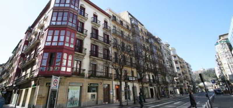Hotel Apartamentos Easo