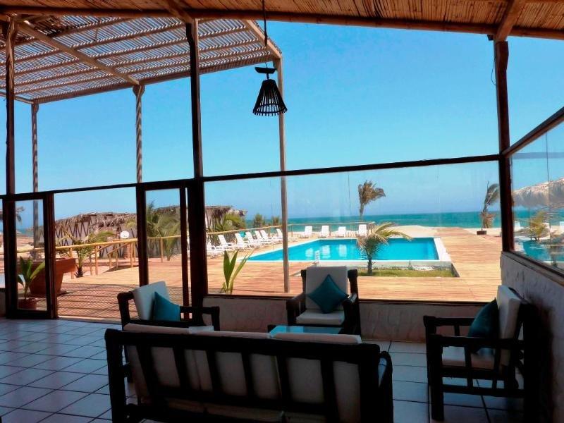 Aquarena Vichayito Mancora Playa
