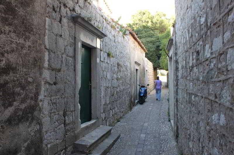 Denis in Dubrovnik, Croatia