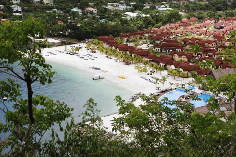 Buccament Bay Resort