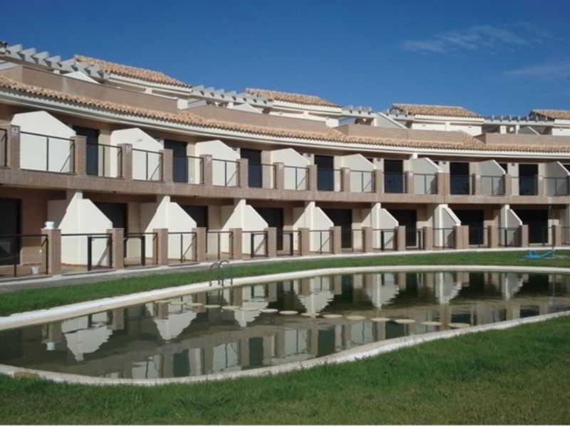 Apartamentos RealRent Vistabella