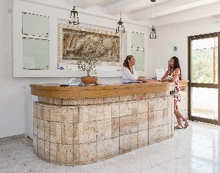 Hotel Faliraki Rhodos Griekenland voor  7 nachten
