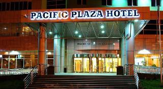 Pacific Plaza Sakhalin