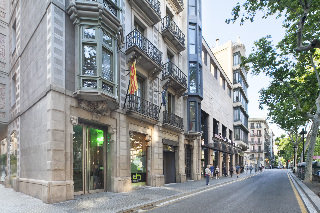 Urbany Bcngo - Hoteles en Zona Fòrum - Playa