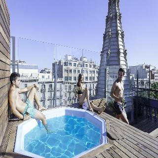 Urbany Bcngo - Hoteles en Barcelona