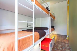 Urbany Bcngo - Hoteles en Zona Forum - Playa Barcelona